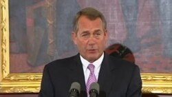 美国会领袖承诺大选后加强两党合作
