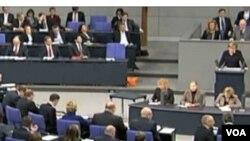 Sednica Bundestaga, 27. jun 2013.