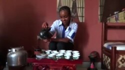 '최고의 맛' 자랑, 에티오피아 커피