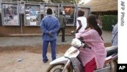 Rebondissement dans la polémique autour de l'article 37 au Burkina Faso