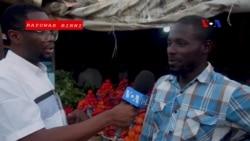 Rayuwar Birni – Dan Kasuwar Gwari A Abuja