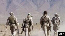უდანაშაულო მსხვერპლი ავღანეთში