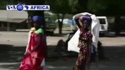 Abaturage Bakomeje Kwugarizwa n'Inzara muri Sudani y'Epfo