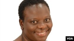 Sandra Nyaira English and Shona Health Reporter for the Zimbabwe Service