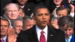 Başkan'ın Andiçme Töreni Sembolik Önem Taşıyor