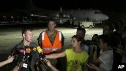 Pencarian Pesawat MH370