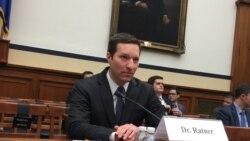 美國防部印太事務主管人選:首要工作是更有效與中國競爭