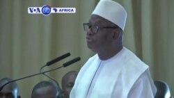 VOA60 Afirka: Shugabannin kasashen Chadi, Mali, Senigal Nakira ga a Yaki Mayakan Sa Kai, Disamba 17, 2014