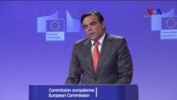 Avrupa Komisyonu'ndan İddiaları Araştırın Çağrısı
