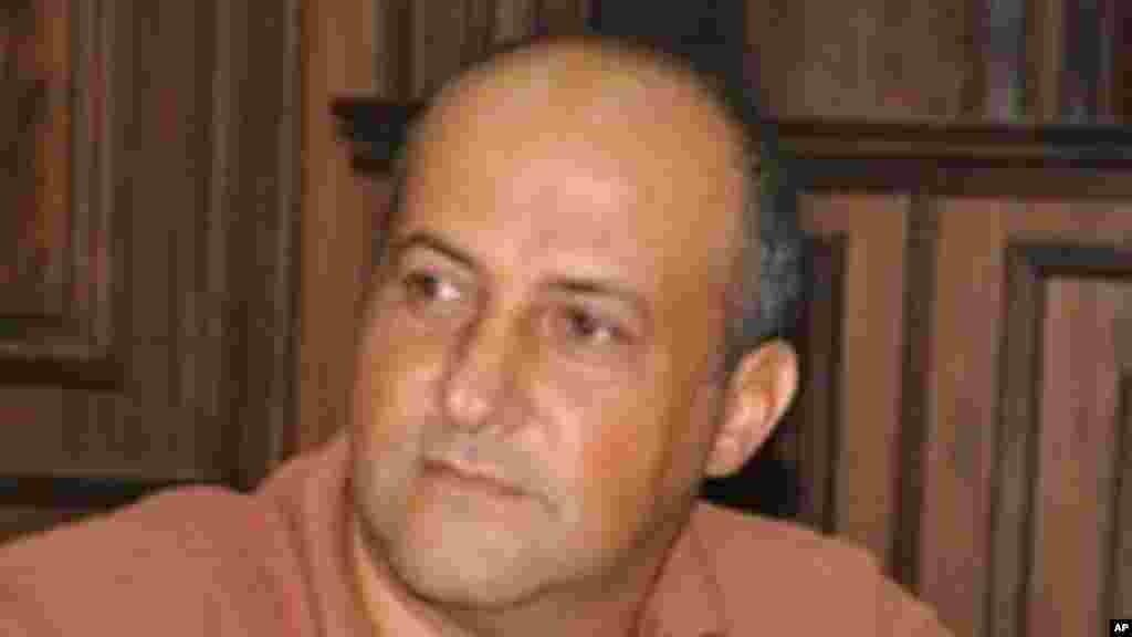 Talal Ahmad Roda