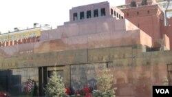 紅場列寧墓