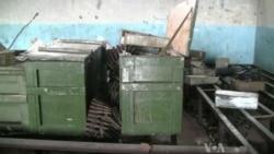 DRC Rebels Give Up Guns, Artillery