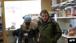 Matt Damon'ın da rol aldığı Contagion (Salgın) filminde solunum yoluyla kolaylıkla bulaşabilen ölümcül bir virüs konu ediliyordu