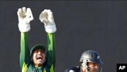 کیا پاکستانی ٹیم کا گیم پلان ''اوور کڈھو'' ہے؟