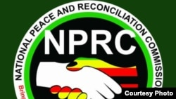 National Peace and Reconciliation Commission, NPRC