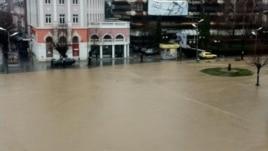 Përmbytje në Kosovë, humb jetën një fëmijë