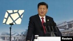 Kể từ khi lên nhậm chức cách đây ba năm, Chủ tịch Tập Cận Bình đã phát động một chiến dịch bài trừ tệ nạn tham nhũng vốn đã ăn sâu vào hệ thống công quyền ở Trung Quốc.