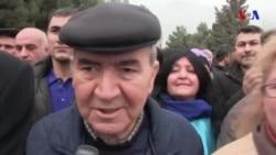 """Cəmil Həsənli: """"Rəsulzadə dünyaya demokratiya örnəyi verib"""""""