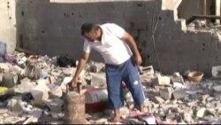 Gazze'de Son Savaşın İzleri Hala Silinmedi
