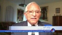 مناشه امیر: دولت جدید آمریکا نشان داد هشدارهای نتانیاهو در واشنگتن شنیده می شود