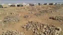 Death Toll Rises Among Syrian Refugees Trapped In Desert 'No-Man's Land'