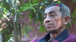 Camboya Alertas SIDA