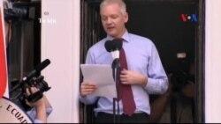 Sáng lập viên WikiLeaks sẽ ra trình diện nếu LHQ ra lệnh bắt