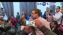 Manchetes Africanas 28 Abril 2017: Primeiro-ministro da Tunísia apupado