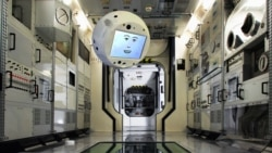 Quiz - Meet CIMON, a 'Floating' Space Assistant for Astronauts