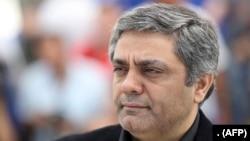 ایرانی فلم ساز محمد رسول اف
