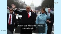 Кој е фотографот кој ја открил Меланија Трамп?
