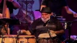 El Jazz anima la noche de Washington