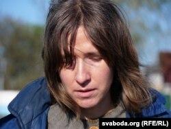 Anastasija Peravoščikava: Svim srcem sam vezana za domovinu