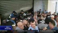Bashkia e Shkodrës u mohon socialistëve lejen për tubim