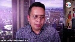 Primer corte - Entrevista con Mayerlis Angarita