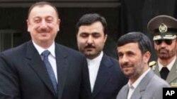 تحکیم روابط ایران و آذربایجان