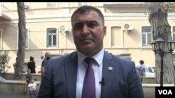 Adəm Məmmədov