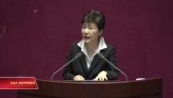 Hàn Quốc tính chuyện kéo dài nhiệm kỳ tổng thống