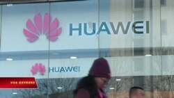 Huawei kiện luật cấm của Mỹ
