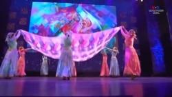 Հայկական պարը աշխարհի ամենահեղինակավոր բեմերում