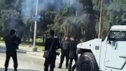 埃及穆兄會抗議至少13人死