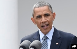 FILE - U.S. President Barack Obama can expect various factions at summit.