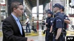 Zbulohet një komplot për sulme në Britani, Francë, Gjermani e ndoshta në SHBA