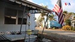 Florida Ki: Dağıdılmış evlər, möhkəm ruh