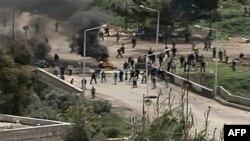 Daraa đã trở thành một điểm nóng trong các cuộc biểu tình chống đối chính phủ Syria
