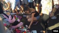 عکسهای اختصاصی صدای آمریکا؛ یک روز پس از جولان کامیون مرگ در نیس