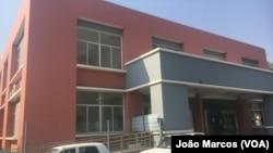 Imóvel, onde funciona centro de hemodiálise, apreendido em Benguela