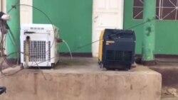 Crise de luz e água em Bissau - capital guineense às escuras há três dias