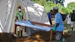 Uíge: População não acredita nos números oficiais sobre cólera - 1:15