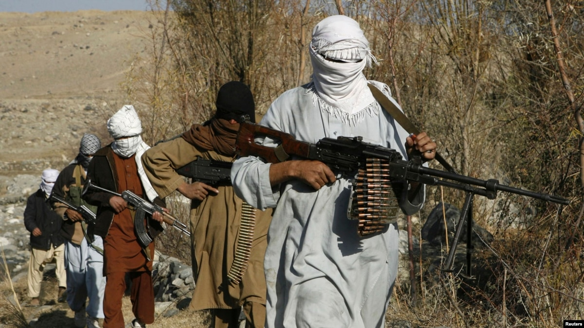 amir and baba in a crossfire between the taliban and the hazars